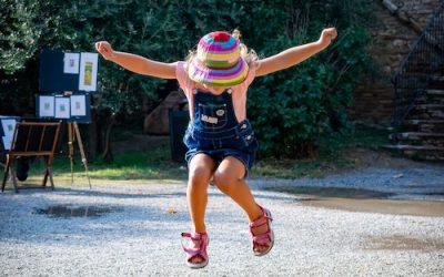 Empowering Our Children