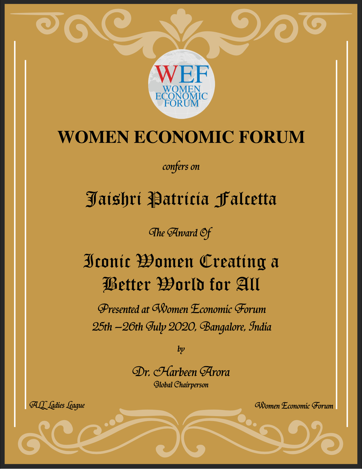 women-economic-forum-award-patricia-falcetta